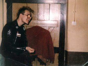 Feucht - Ralf - 1986