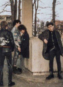 Feucht - Spinne - Wolf - Carmen - Hüni - 1982