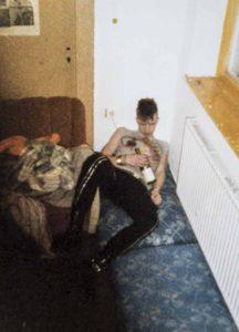 JuZ Feucht - Stolze - 1985
