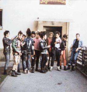 JuZ Feucht - 1982