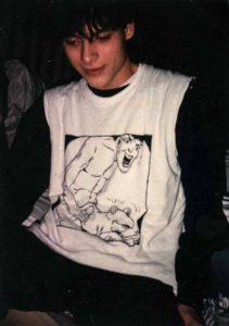 JuZ Feucht - Bernd - 1983