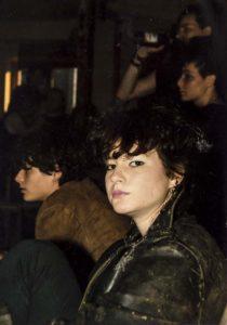 JuZ Feucht - Bernd - Babsi - 1984