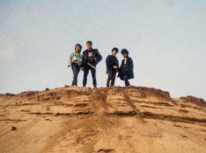 Feucht - Christa - Hoddling - Wolf - Carmen - 1985