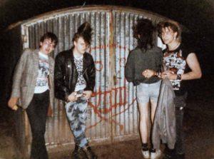 JuZ Feucht - Hüni - Hoddling - Tiger - Fotes - 1983