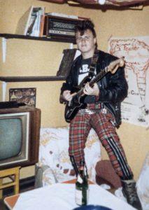 JuZ Feucht - Hoddling - 1984
