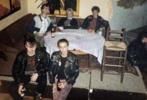 JuZ Feucht - Hoddling - Sid - Fotes - Karin - Assel - 1983