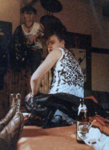 JuZ Feucht - Mani - Hoddling - 1983
