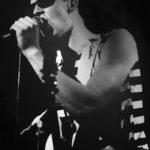 Omsk - live - 1987