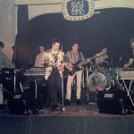Pseudo Elektronixx - Live - 1981