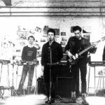 Pseudo Elektronixx - Live - 1982