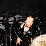 Rabid - Harry Horror - Live - 1980
