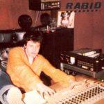 Rabid - Mike Dupre - Studio - 1980