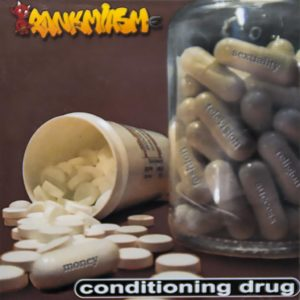 Rank Miasm - Conditioning Drug - Album