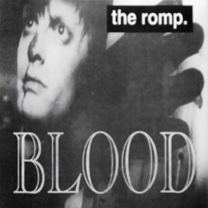 Romp - Blood - EP