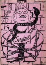 Sputnik - Ausgabe 01 - Fanzine