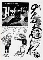 Sputnik - Ausgabe 04 - Fanzine