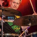 Suicides - Drums - Live - 2016