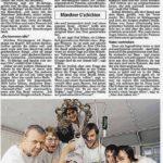Superskank - Zeitung - Olaf