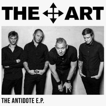 The Art - Antidote - EP