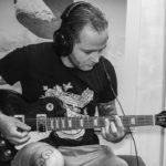 The Art - Moritz - Gitarre