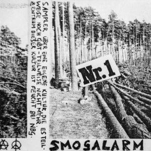 VA - Smogalarm - Feucht Sampler