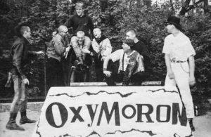 Erlangen - Oxymoron Gang - 2002