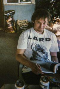 Fürth - Kid G. - 1991