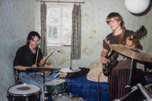 Fürth - Ralf - Spinne - 1988