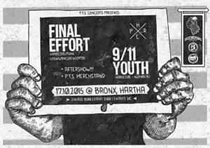 Flyer - 9-11 Youth - Hartha - 2015