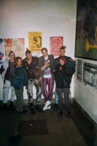 Nürnberg - Komm - ua Einhorn - 1992