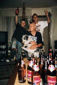 Nürnberg - Privat - 1994