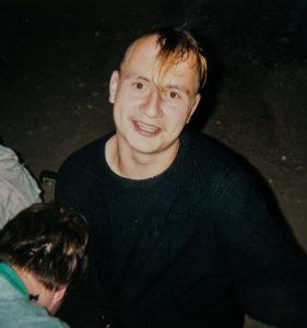 Nürnberg - unbekannt - 1993