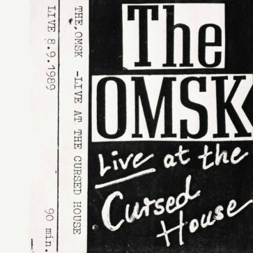 Omsk - Live At The Cursed House