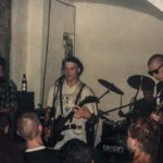 Oxymoron - Live - 1995