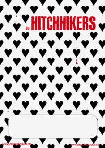 Poster - Hitchhikers