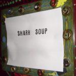 Shark Soup - Garderobe