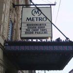 Shark Soup - Metro