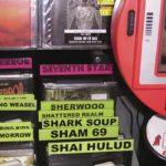 Shark Soup - Plattenladen
