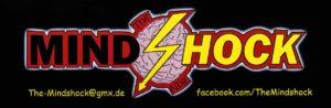 Sticker - Mindshock - Logo - 2016