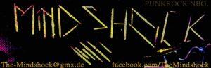 Sticker - Mindshock - Social - 2016