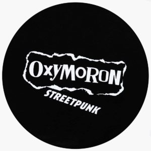 Sticker - Oxymoron