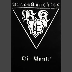 Brassknuckles - Oi-Punk - Mini Album