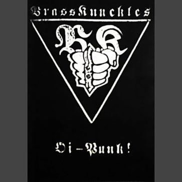 Brassknuckles - Oi-Punk - Mini Album
