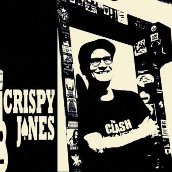Crispy Jones
