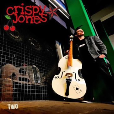 Crispy Jones - Two - EP