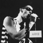 Omsk - Arne - 1989