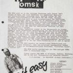 Omsk - Info