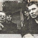 Omsk - Jürgen - Stephan - Steffi - Arne
