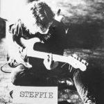 Omsk - Steffi - 1989