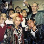 Oxymoron - Japan - 1997